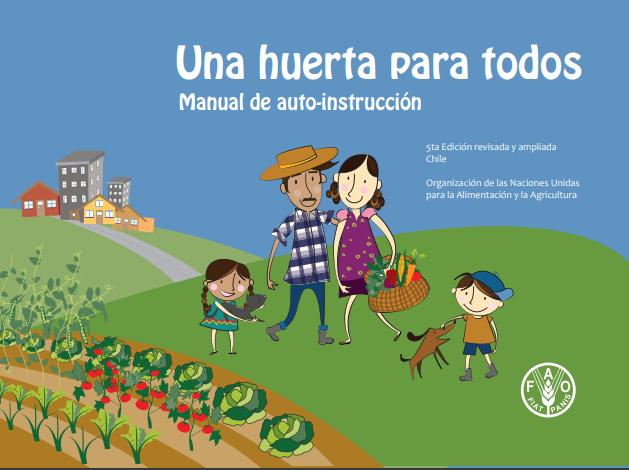 Manual  una Huerta para todos.pdf