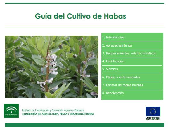 Guia del Cultivo de haba. pdf