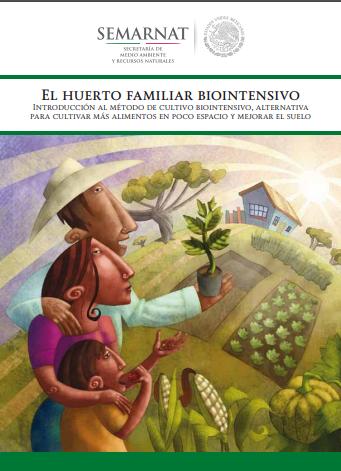 Manual: EL Huerto Familiar Biointensivo. pdf