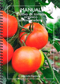 Manual de tomate orgánico en Invernadero.pdf
