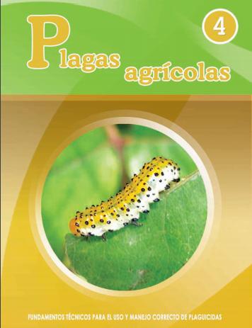 Manual de Plagas Agrícolas. pdf gratis