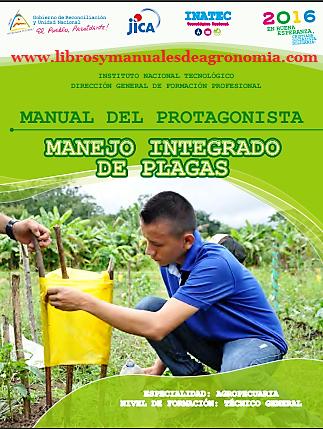 ® Manejo Integrado de PLAGAS