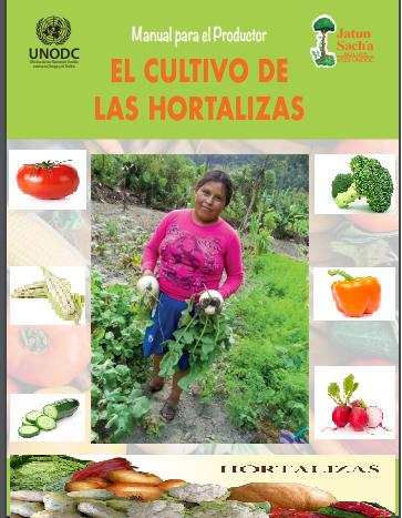 ® Manual del cultivo de HORTALIZAS. pdf gratis
