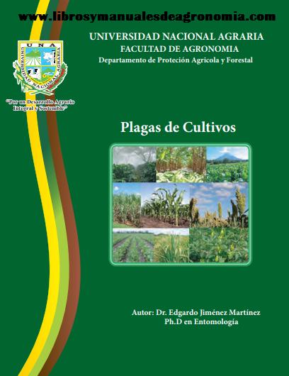 ® Manual de plagas de CULTIVOS . pdf gratis