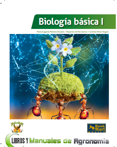 Biología BÁSICA I – Manual gratis pdf descargar