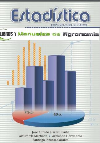 Manual de ESTADÍSTICA. pdf gratis