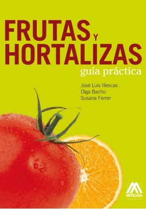 Guia practicas de frutas y hortalizas. Descargar pdf gratis