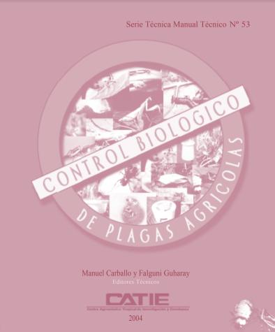 Manual de control biológico. pdf gratis