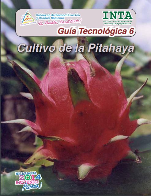 Manual del cultivo de Pitahaya.pdf gratis