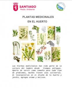 Manual de plantas medicinales del Huerto. pdf gratis